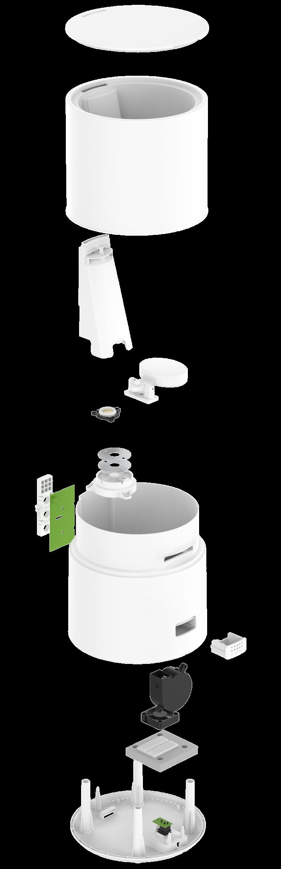 exploded-view-diagram-Quanta-Humidifier-Air-Surface-Sterilization-Humidifier