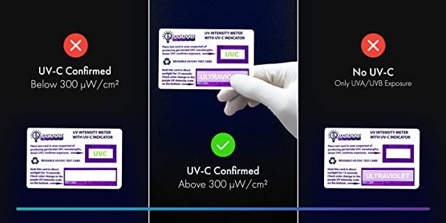 quantadose-uv-light-test-tell-if-uv-light-is-working