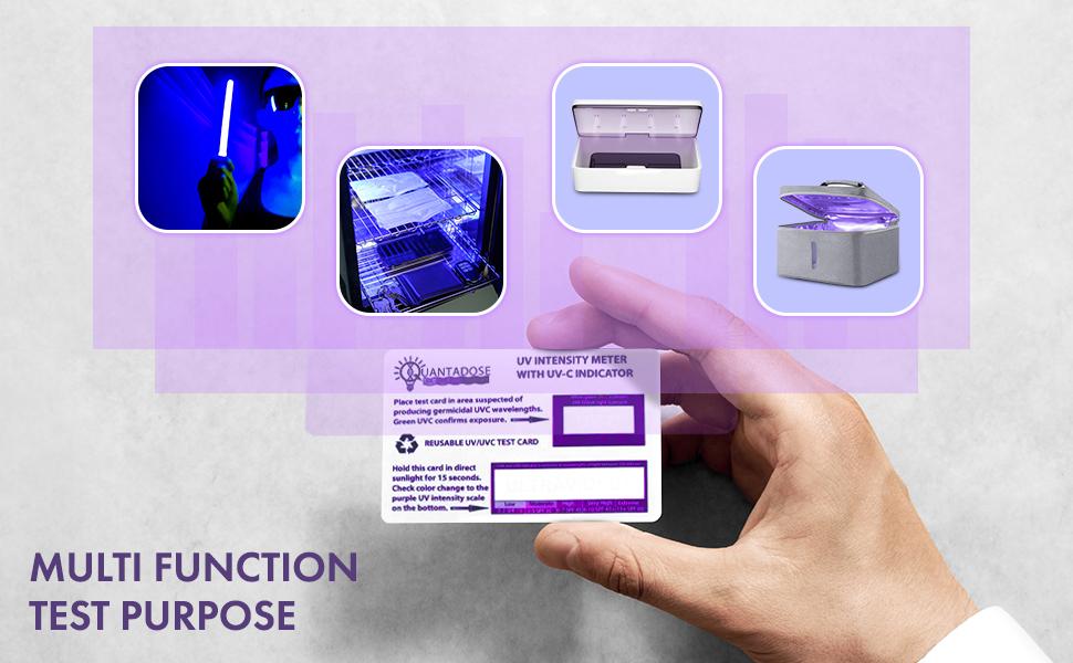 reusable-uvc-test-card-test-uv-light-wand-test-uv-light-box-test-uv-led-quantadose-uv-tester-card