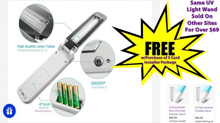 UV-Light-Sanitizer-Foldable-Travel-UVC-Ultraviolet-Disinfection-Sterilizer-Wand-Without-Chemicals