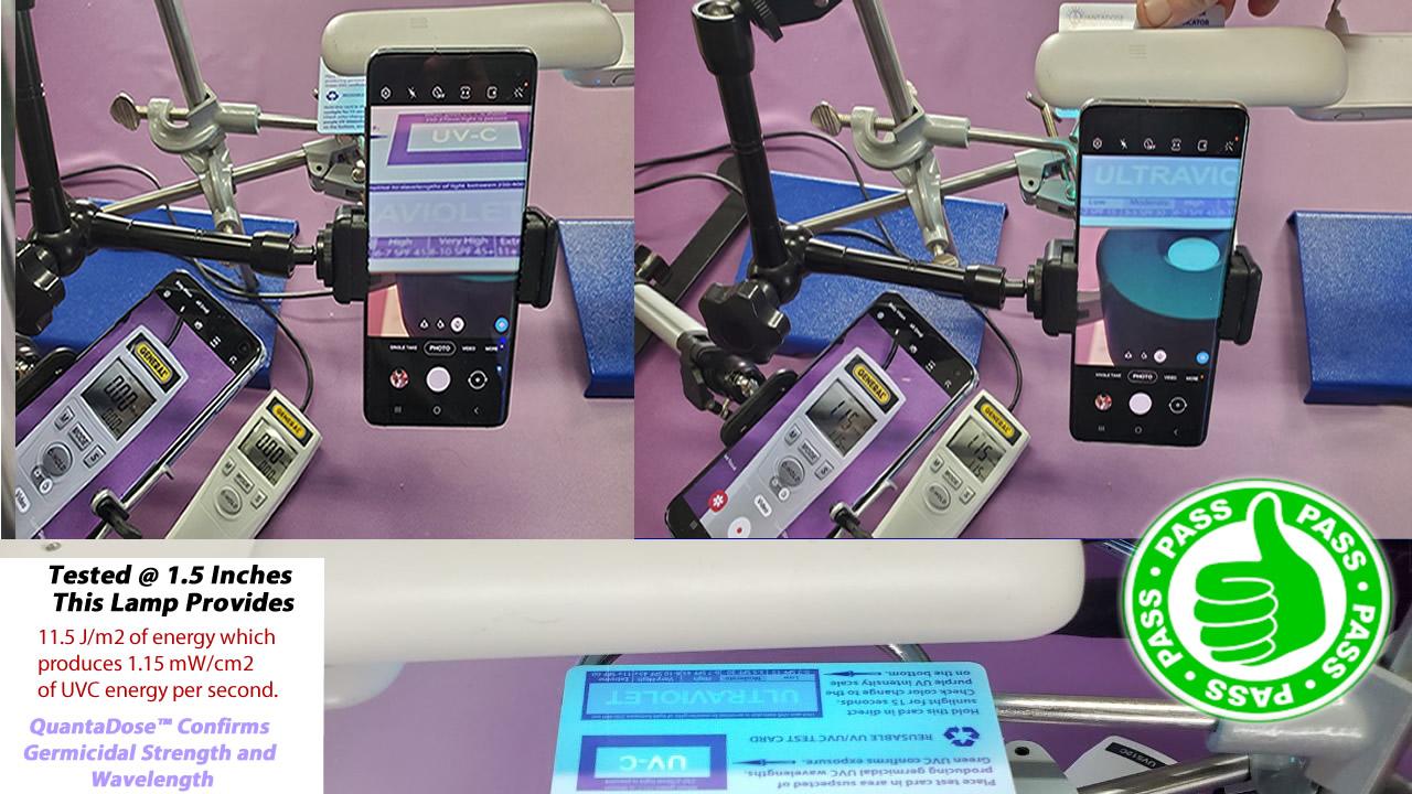 quantadose-uv-test-card-review-UVC-color-differential-test-10-jm2-uvc