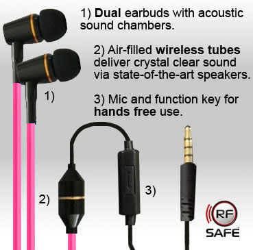 stereo-pink-air-tube-headset-quantabuds