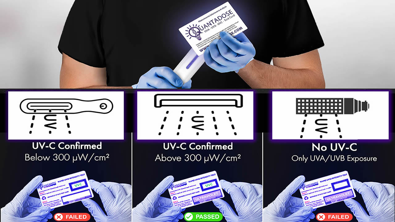 uvc-indicator-quantadose-youtube-with-person-testing-uvc-light-wand-thumb