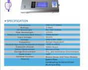 1b-quantaguard-Far-UV-Lamps-DF28B-20W-24V-Far-UVC-DF15B-5W-24v-Far-UVC-Excimer-222nm