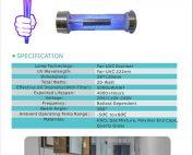 5a-quantaguard-Far-UV-Excimer-Lamp-F28-20W-DC24V-Far-UV-BulbFar-UVC-Excimer-Lamp-F28-40W-DC-24V-Far-UVC-Excimer-222nm-bulbs