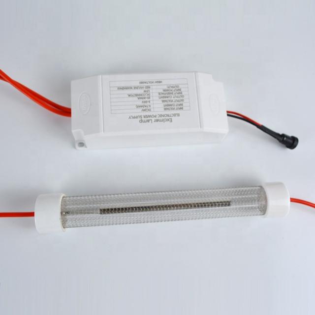 Far-uvc-Quantabulb-power-supply-F-Series-FirstUVC-24V-Far-UV-222nm-15-watt-Excimer-far-uvc-222nm-15-watt-Lamp-f28-24v-dc
