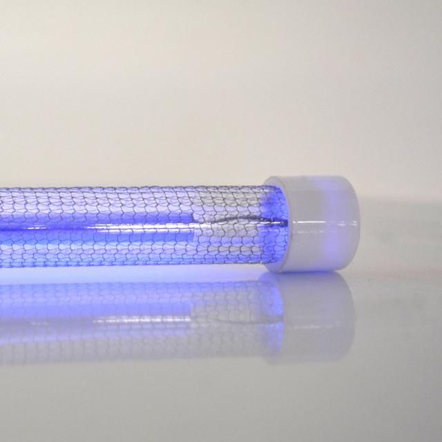 Far-uvc-Quantalamp-5-watts-F-Series-FirstUVC-24V-Far-UV-222nm-5-watt-Excimer-far-uvc-222nm-5-watt-Lamp-f28-24v-dc