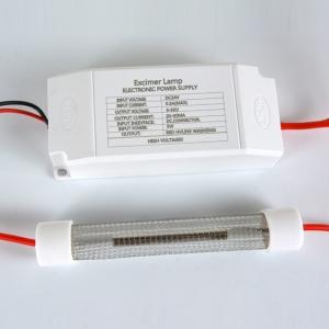 First UVC 222nm 5-Watt Far UVC Excimer Lamp
