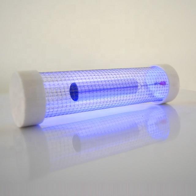 Far-uvc-Quantalamp-close-up-F-Series-FirstUVC-24V-Far-UV-222nm-20-watt-Excimer-far-uvc-222nm-20-watt-Lamp-f28-24v-dc