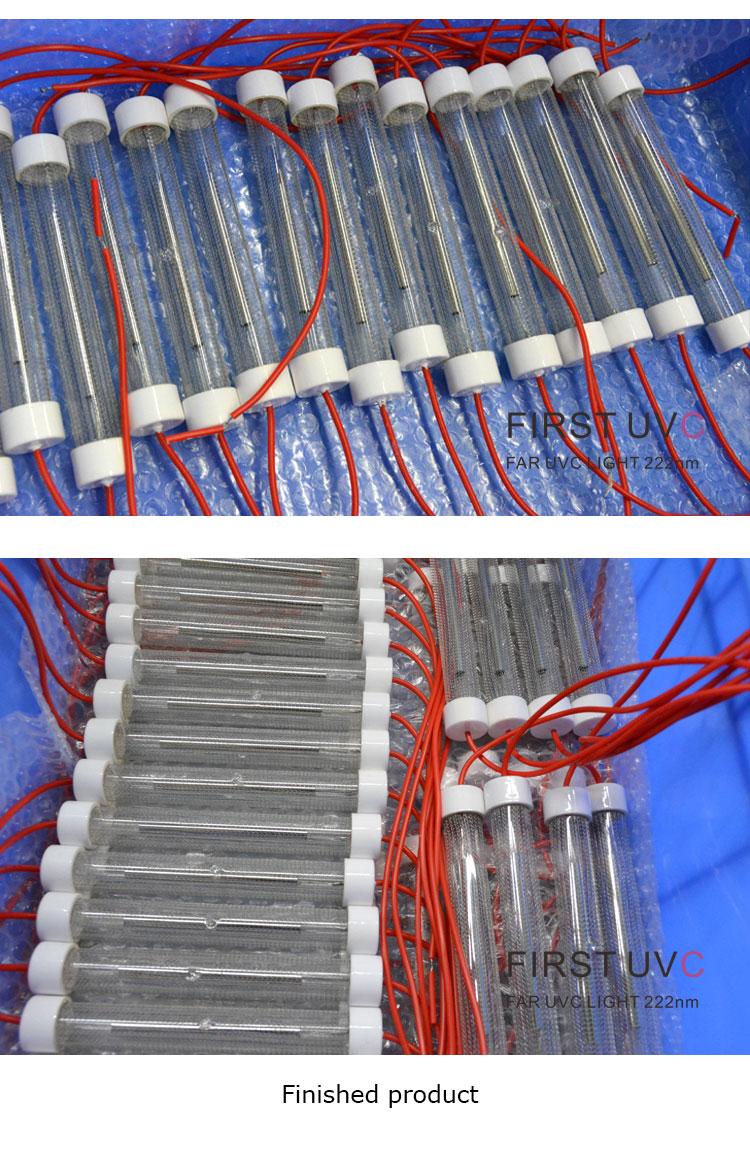Far-uvc-lights-Quantalamp-close-up-F-Series-FirstUVC-24V-Far-UVC-222nm-20-watt-Excimer-far-uvc-222nm-20-watt-Lamp-f28-24v-dc