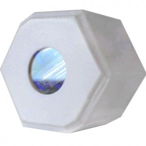 First UVC Portable 2-watt Far-UVC Excimer Light