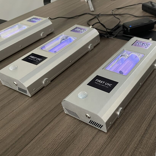 QuantaGuard-DF-28b-Series-far-uvc-power-First-UVC-24V-Far-UV-222nm-20w-Excimer-far-uvc-222-Lamp