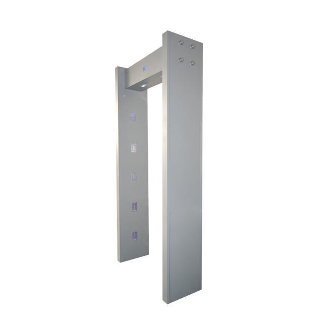 QuantaHall-modular-far-uvc-disinfection-gate-280w-excimer-222nm-entry-gate