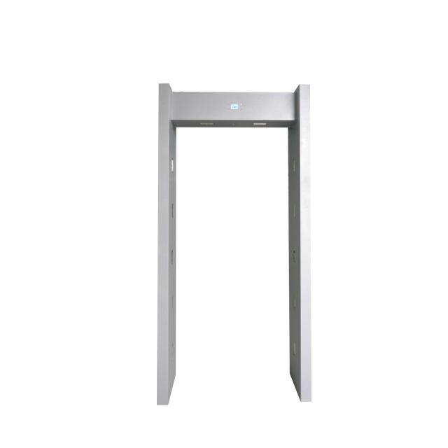 QuantaHall-modular-far-uvc-door-gateway-disinfection-gate-280w-excimer-222nm-entry-gate
