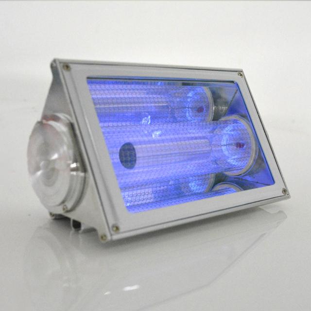 diy-far-uv-Far-uvc-Quantalamp-b-series-FirstUVC-24V-Far-UV-222nm-20-watt-Excimer-far-uvc-222nm-20-watt-Lamp-f28-24v-dc