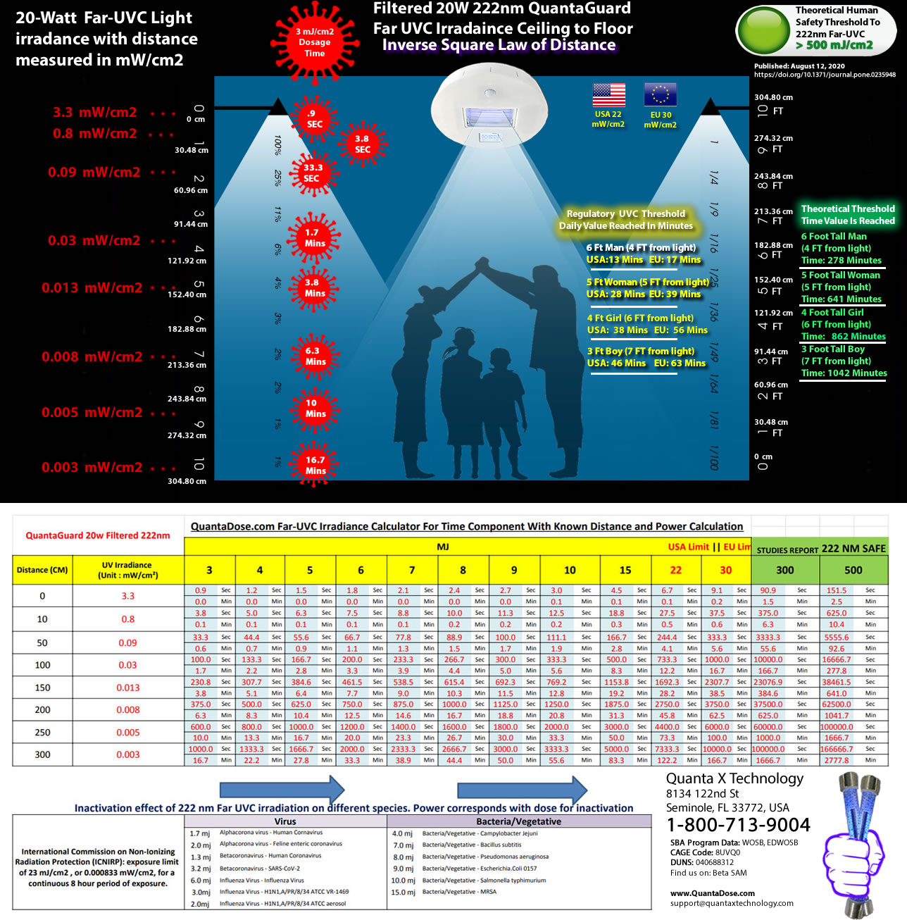 light-chart-with-infographic