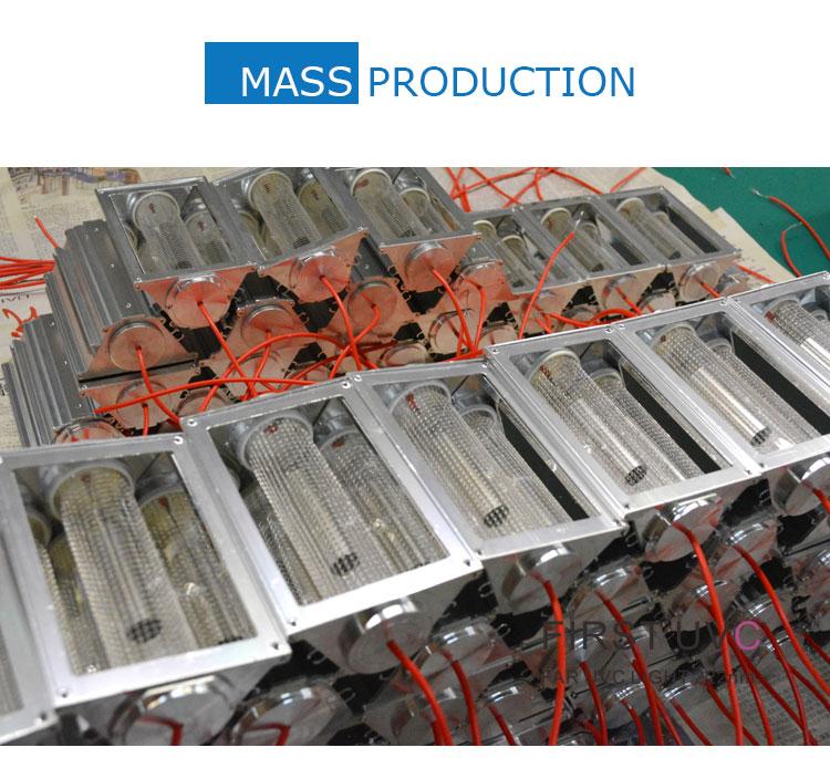 mass-production-far-uv-Far-uvc-Quantalamp-b-series-FirstUVC-24V-Far-UV-222nm-20-watt-Excimer-far-uvc-222nm-20-watt-Lamp-f28-24v-dc