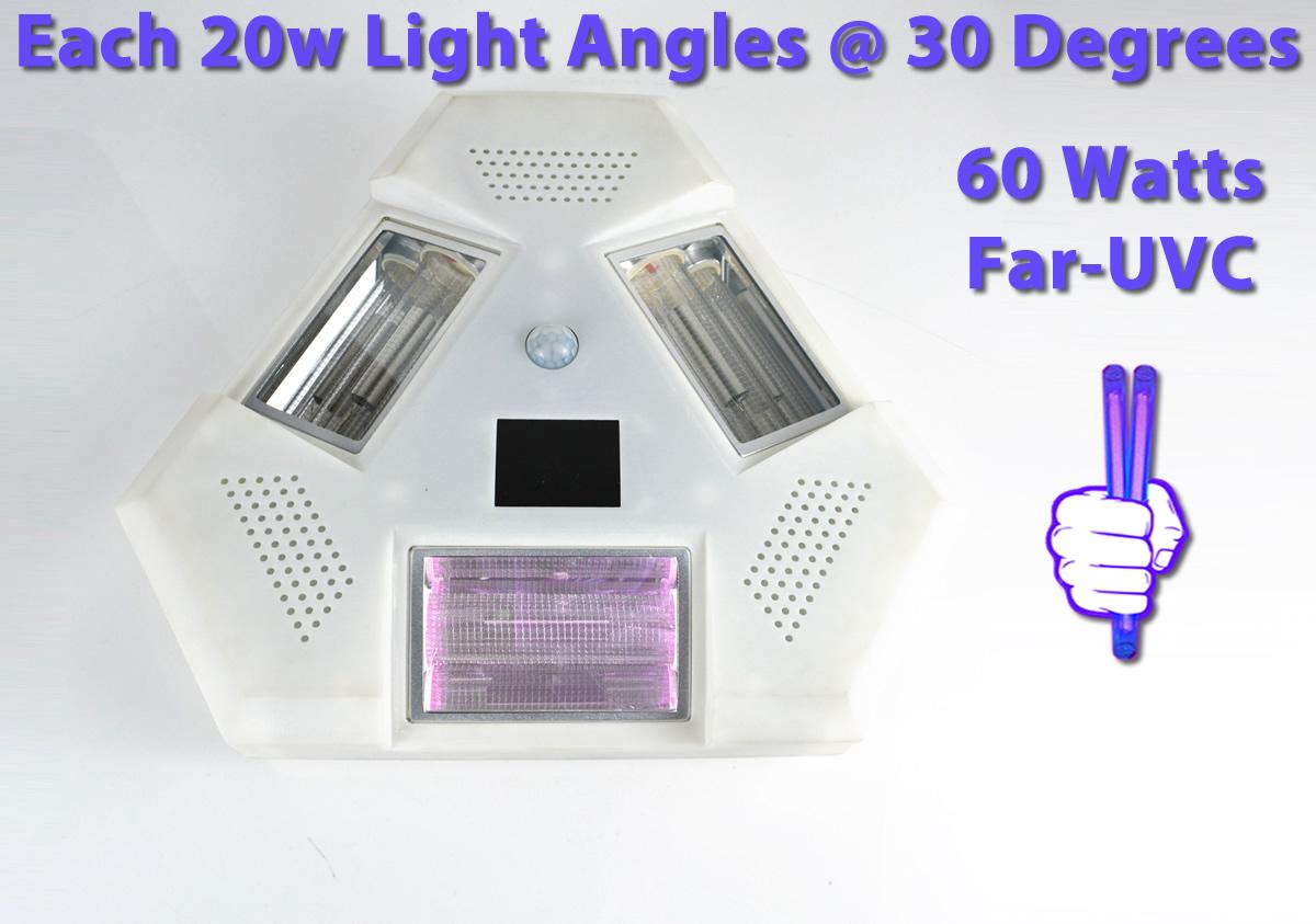 60-watt-far-uvc-ceiling light-filtered-222nm-quantaguard-far-uv-light-24v-dc-60w-total
