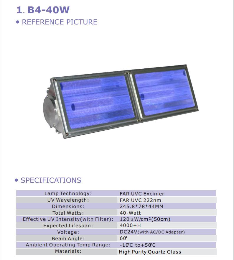 40w-krcl-excimer-module-filtered-222nm-peak-far-uvc-ap-uvgi-40-watt-far-uv
