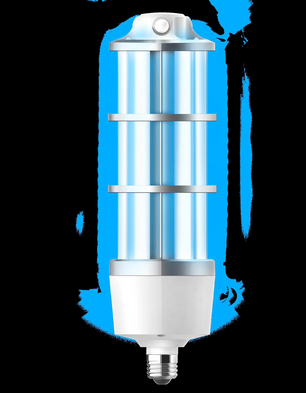U10-60W-uvc-corn-light-60-watt-uvc-corn-lamp