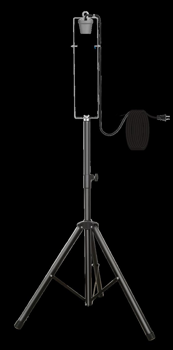 U10-80W-uvc-corn-light-80-watt-uvc-corn-lamp-smart-uvc-corn-lamp-tripod-quantastand